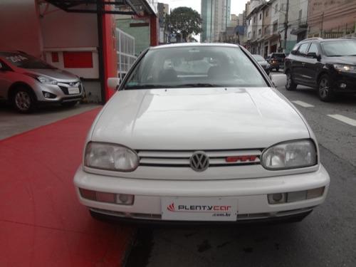 volkswagen golf 2.0 mi gti 8v gasolina 2p turbo 1995