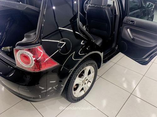 volkswagen golf 2.0 total flex  automático