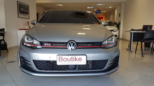 volkswagen golf 2.0 tsi gti 16v turbo gasolina 4p