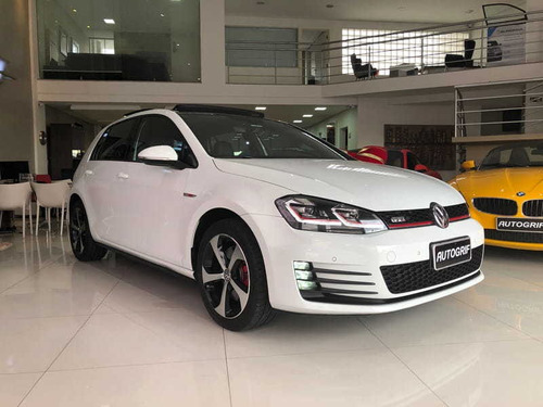 volkswagen golf 2.0 tsi gti 16v turbo gasolina 4p aut 2