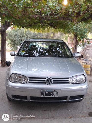 volkswagen golf 2001 1.8 turbo gti