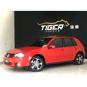 Volkswagen Golf 2010 - 56.000km Blindado Nivel 3a Guardian
