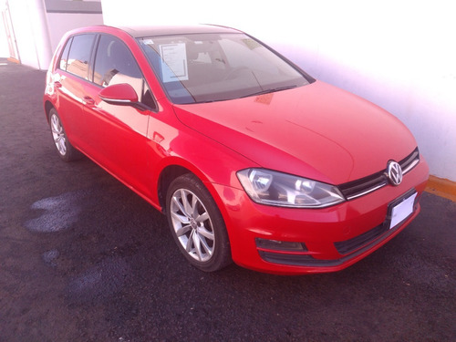 volkswagen golf 2016 1.4 comfortline sport at