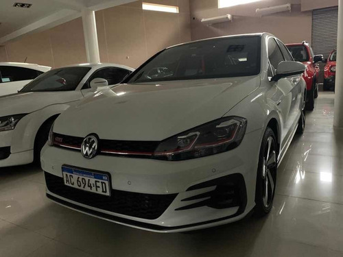 volkswagen golf 2018 2.0 gti tsi