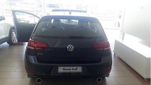 volkswagen golf 2020 2.0 gti tsi app connect + cuero