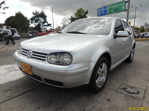 volkswagen golf 2.0cc aa mt abs ct fe