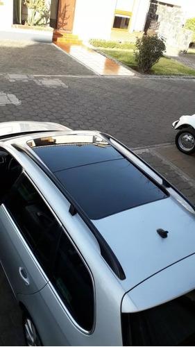 volkswagen golf 2.5 tipt piel techo panoramico at 2013
