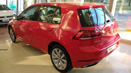 volkswagen golf autos