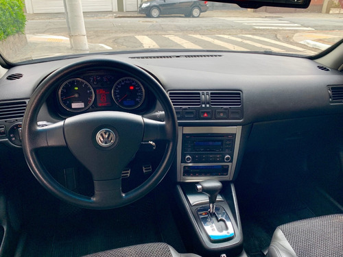 volkswagen golf  blindado 2.0 sportline total flex 5p 2011