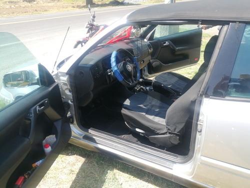 volkswagen golf cabrio  gls st