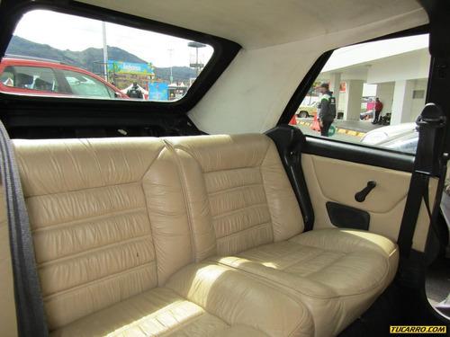volkswagen golf cabriolet 1.8 mt