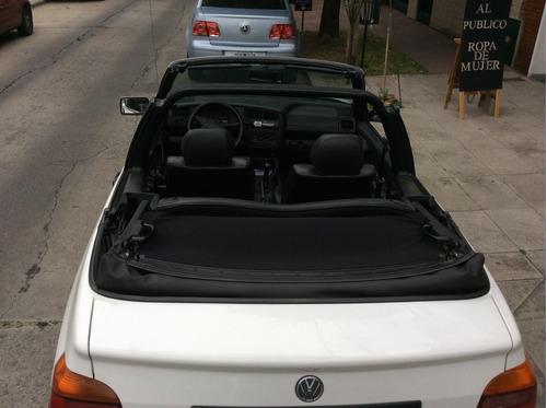 volkswagen golf cabriolet convertibl