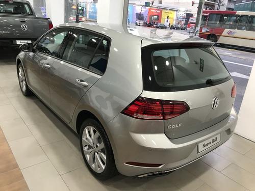 volkswagen golf comfortline 0km vw autos manual 2018 full