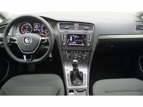 volkswagen golf comfortline 1.4 tsi 150cv manual 2017 0km
