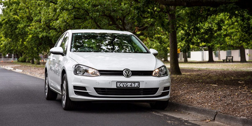 volkswagen golf comfortline 1.4 tsi #at3