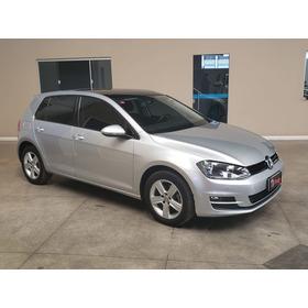 Volkswagen Golf Comfortline Aa 2014