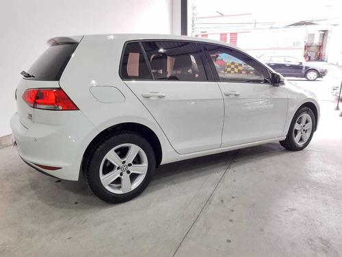 volkswagen golf comfortline tsi 2015 automatico