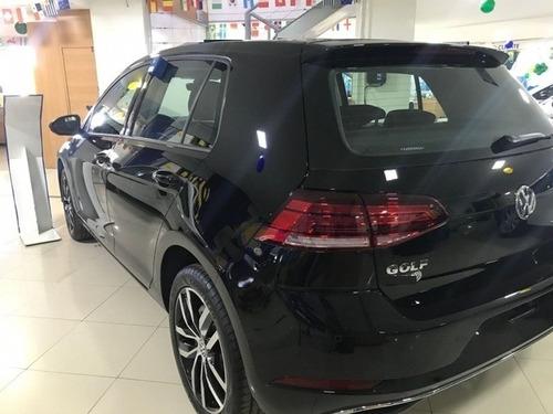 volkswagen golf conf.1.0 tsi completo  autom 0km2018