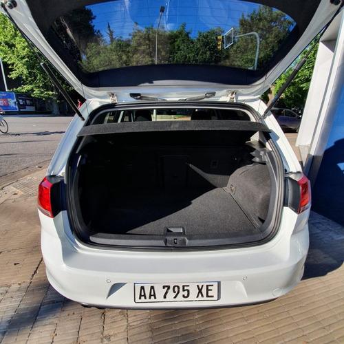 volkswagen golf confortline 1.4 l tsi 2016 usado prost