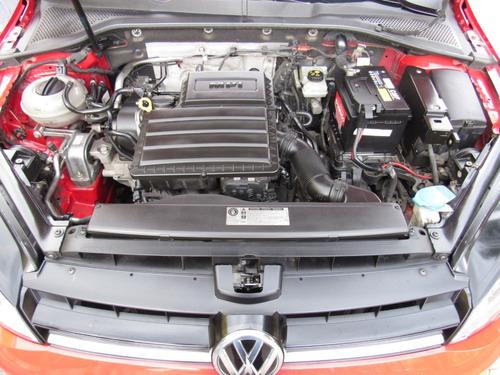 volkswagen golf confortline 1.6 automático hb