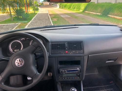 volkswagen golf generation 1.6 2005/2005 gasolina completo