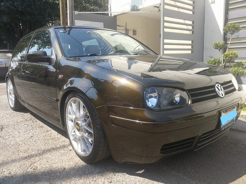 volkswagen golf gti 1.8 3p turbo 5vel mt