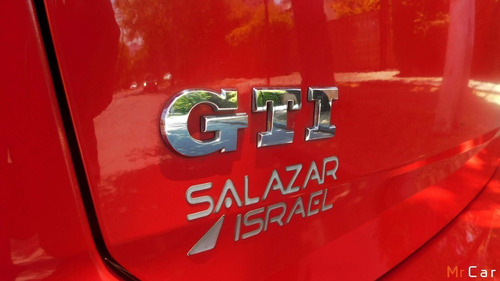 volkswagen golf gti 2.0 at 2016