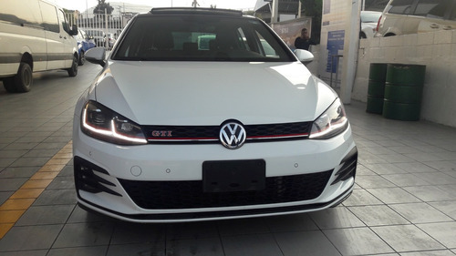 volkswagen golf gti 2.0 dsg piel at m8837746