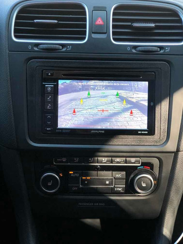 volkswagen golf gti   2.0 tfsi - 211 hp   2013   mk vi