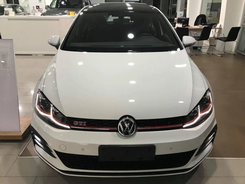 volkswagen golf gti 2.0 the last edition 2021 vw