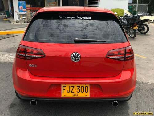 volkswagen golf gti 2000 at