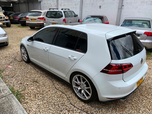 volkswagen golf gti 2015 stage 3 apr 2.0t is38