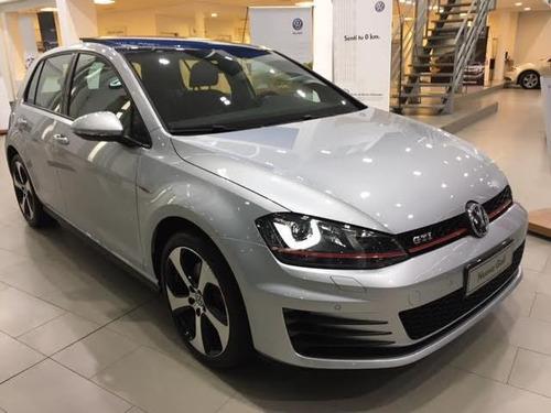 volkswagen golf gti , 2021  ultima unidad blanca física  cm