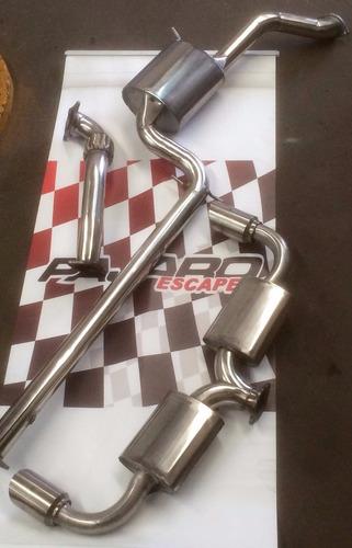 volkswagen golf gti 2.0t dsg (211cv) 5ptas con accesorios