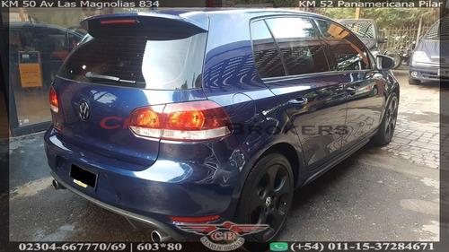 volkswagen golf gti 2.0tfsi 2012 6mt mt no citroen ds3 ds4