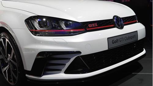 volkswagen golf gti  dsg 2.0 220 cv  tasa 0% alra oferta