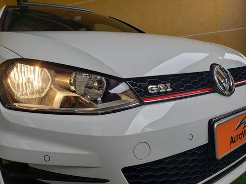 volkswagen golf gti dsg 2.0 tsi aut. (novo) 2017