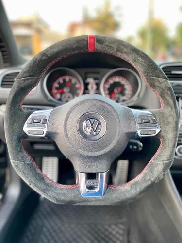volkswagen golf gti mk6 2.0 tsi mt 260cv unico como nuevo