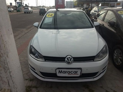 volkswagen golf highline 1.4 tsi (aut)