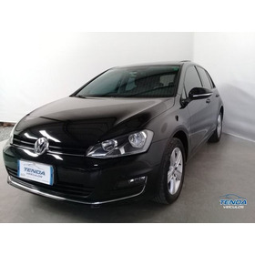 Volkswagen Golf Highline 1.4l Tsi, Pul1234