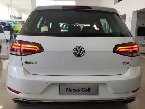 volkswagen golf highline 250tsi linea nueva my20 2020 0km 07