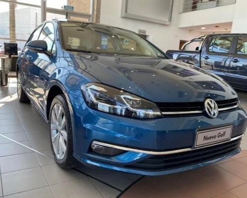 volkswagen golf highline 250tsi linea nueva my20 2020 0km 28