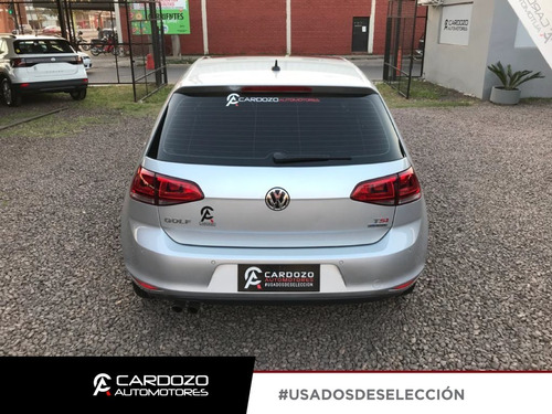volkswagen golf highline dsg 1.4 turbo