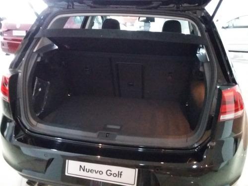 volkswagen golf highline dsg 3