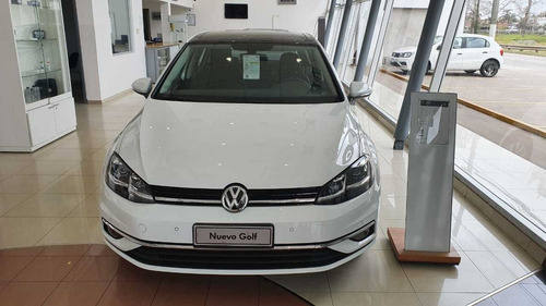 volkswagen golf highline motor 1.4 dsg 0km 2021