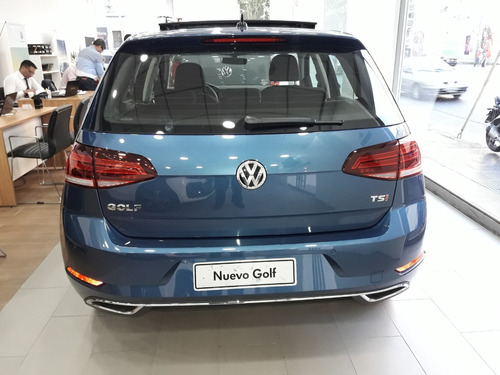 volkswagen golf highline my-20