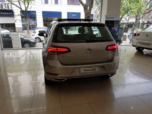 volkswagen golf highline my18 tomamos tu usado!! chris