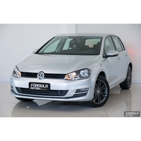 Volkswagen Golf Highline Tsi Aut