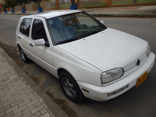 volkswagen golf manhattan 1.8