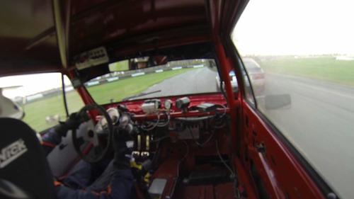 volkswagen golf mk1 carrera